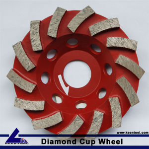 Diamond Grinding Block for Stones pictures & photos