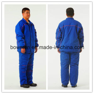 Small MOQ Acceptable Timely Work Clothing S-4xl