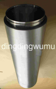 Pure Tungsten Tube Target for Spurting Coating pictures & photos