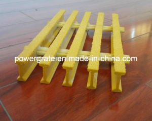 Fiberglass FRP Pultruded Gratings pictures & photos