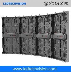 P5.95 Arc LED Display for Rental Stage Use (P4.81, P5.95, P6.25)