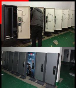 Battery Operated Disposable Umbrella Vending Machine (UM-009) pictures & photos