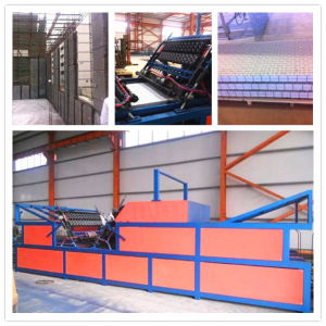 3D Panel Wire Mesh Machine Manufacture pictures & photos
