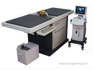 Extracorporeal Shockwave Lithotripter with Ultrasound (JC-ESWL-B Electrohydraulic)