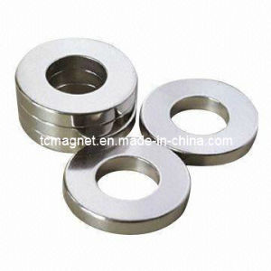 Permanent Magnets Used in Motor/Rotor/Generator pictures & photos