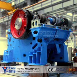 Low Price and High Quality Jaw Crusher From Yifan pictures & photos