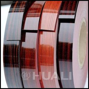 Best Materials PVC of High Gross Edge Banding