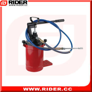 10L Hand Operated Grease Pump Manual Drum Pump pictures & photos