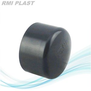 Pn16 PVC Reducer UPVC Pipe Fitting pictures & photos