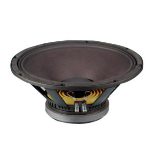 L15/6523c-Acoustic Solutions 15 Inch PRO Audio PA Speaker Midrange Woofer pictures & photos