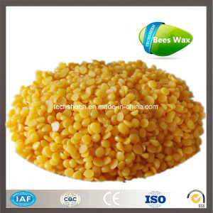 100% Pure and Nature Bees Wax, Yellow Beeswax Pastilles pictures & photos