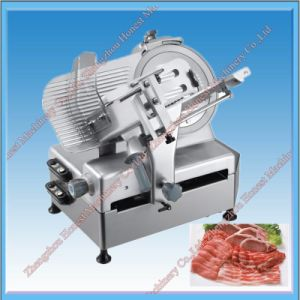 Hot Sale Full Automatic Meat Slicer pictures & photos
