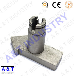 ISO Custom Iron Investment Casting /Precision Casting Parts pictures & photos