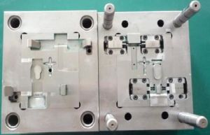 ABS Connector Mould / Mold pictures & photos