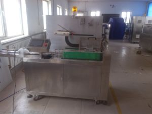 High Speed Vertical Wrapping Machine Kt-350c pictures & photos