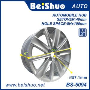 Aluminum Alloy Wheel Rim for Auto pictures & photos