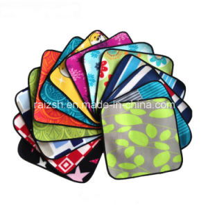 Velvet Surface Seat Cushion 50 * 50cm Small Outing Spectators Mat pictures & photos