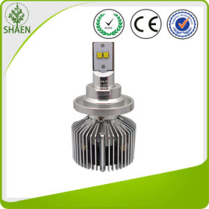New Model 45W 4500lm LED Car Headlight pictures & photos