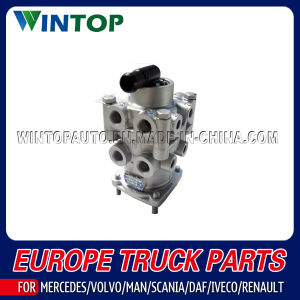 High Quality Relay Valve for Volvo Heavy Truck Oe: 1628491 / 20410545