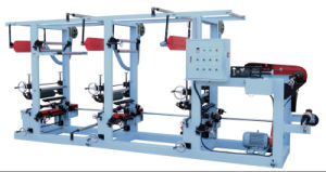 T Shirt Plastic Bag Printing Machine pictures & photos