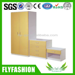Wholesale Price Bedroom Wardrobe Closets for Sale (SF-89C) pictures & photos