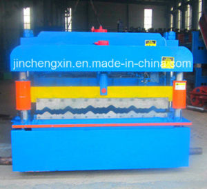 CE Certificate Roof Forming Machine Manufacturer pictures & photos
