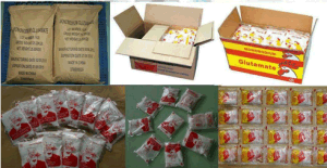 100% High Purity Monosodium Glutamate 99% Msg Price pictures & photos