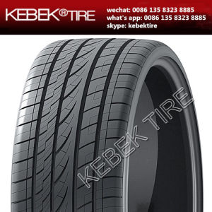 Passenger Car Tyre EU-Label and DOT Approved (175/70R13) pictures & photos
