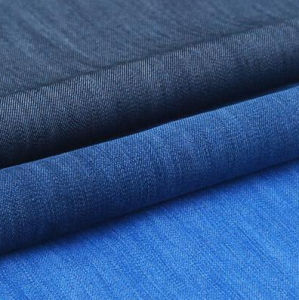 Shirting Denim Fabric Prices From Changzhou Denim Mill pictures & photos