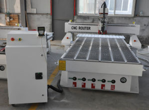 Wood CNC Router with CE Approved pictures & photos