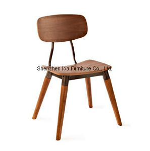 Restaurant Wood Chair pictures & photos