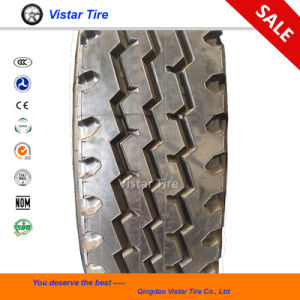 Radial Van and Bus Tyre 8.25r16 pictures & photos