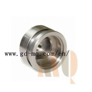 Mechanical Stainless Steel CNC Turning Parts (MQ1040) pictures & photos