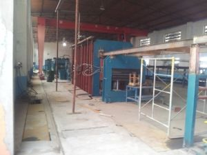 Rubber Band Making Machine/Used Conveyor Belt for Sale/Hot Press Conveyor Belt Vulcanizer pictures & photos