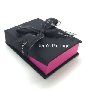 Factory Luxury High Quality New Arrive Cardboard Gift Jewelry Boxes pictures & photos