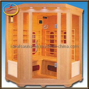 Infrared Sauna Room, Sauna House, Sauna Cabin (IDS-3LA1)