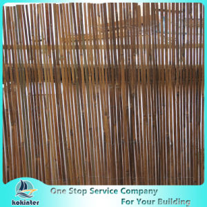 Bamboo Fence /Garden Fences Bamboo/ Panels for Buildings pictures & photos