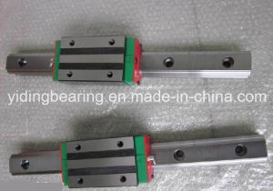 PMI Tbi Abba Hiwin HGH Hgw Linear Guide Blocks CNC Guide for CNC Machine pictures & photos