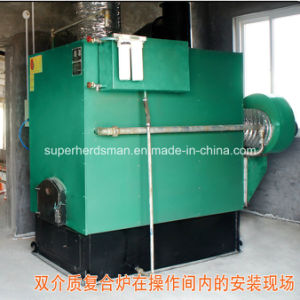 Auto Hot Blast Air Heater for Poultry Farm and Greenhouse pictures & photos
