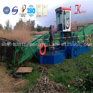 Scavenger Weed Harvester, Garbage Salvage Boat/Ship pictures & photos