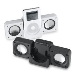 Porable Foldable Mini Speaker (HS-678A)