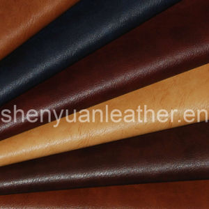 PU Leather (C-432)