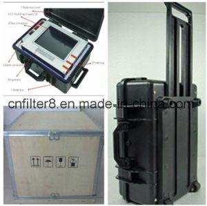 Automatic Transformer Turns Ratio Ctpt Testing Instrument (TPVA-404) pictures & photos