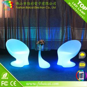 Hot Sale LED Bar Soft Chair