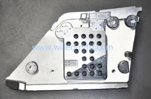 CNC Machining Mold Part Fixture
