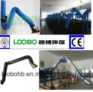 Fume Extraction Arm for The Welding/Laser Cutting Fume Dust Extraction System pictures & photos