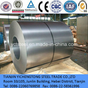 Baixin Brand Stainless Stee Coil with No. 1 Surface pictures & photos
