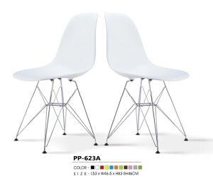 White Italian Luxury Chairs for Cheap Sale pictures & photos