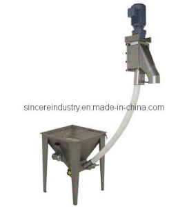Flexible Screw Conveyor (SI series) pictures & photos