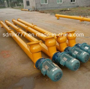 Hot Sale Screw Conveyor for Cement Silos pictures & photos